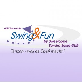 Tanzpartner Tanzschule Swing and Fun